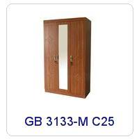 GB 3133-M C25